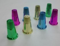Thimbles Set of 8, Professional Grade