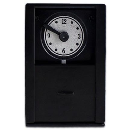 Tele Clock Prediction (Small)