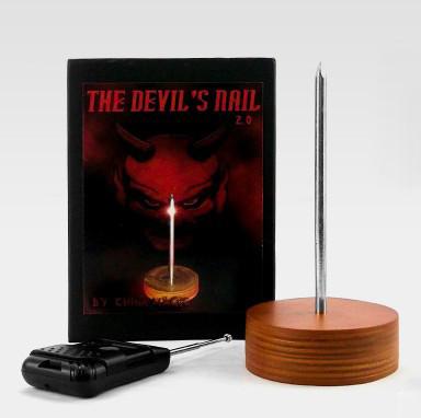Devil's Nail Laser Beam Edition 2.0