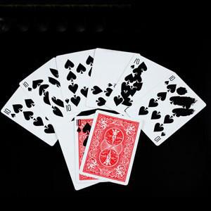 Deformation Cards