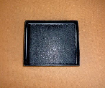 Card to Wallet, Bayer Type - Hip