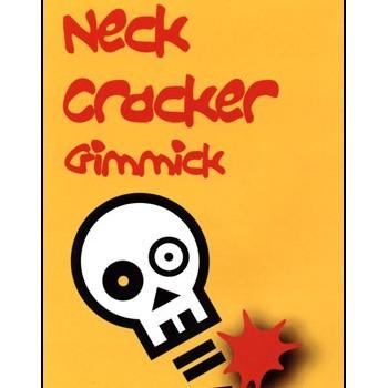 Neck Cracker