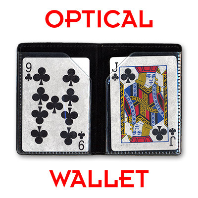 Optical Wallet