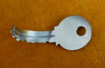 Super Key Bend (6cm)