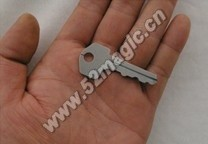 Super Key Straightening (5cm)