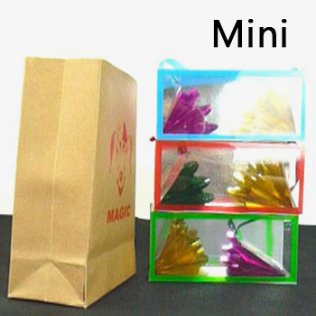 Appearing Flower Boxes - Mini