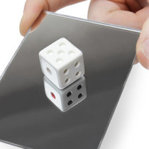 Dice Illusion By H.T Magic