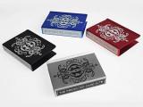 Aluminum Card Clip - DD (5 Colors)