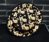 Folding Top Hat - Dragon Design