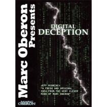 Digital Deception (With DVD)