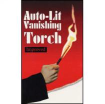 Auto-Lit Vanishing Torch