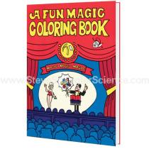 A Fun Magic Coloring Book