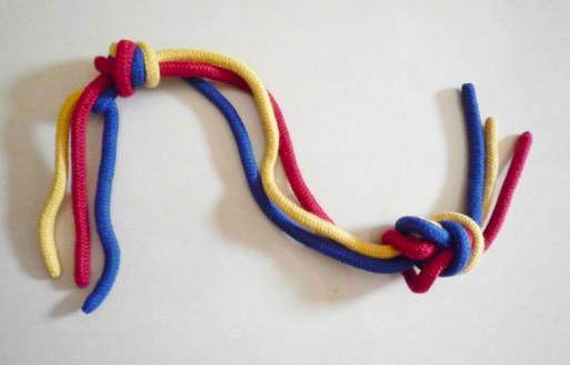Patriotic Rope