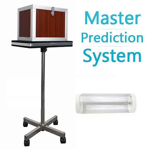* Master Prediction System (Wood Finish)