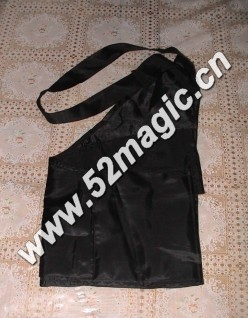 Invisible Dove Vest (6 Pockets)