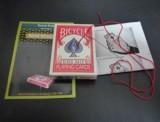 Needle Thru Deck