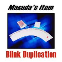 Blink Duplication
