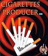 Cigarette Producer