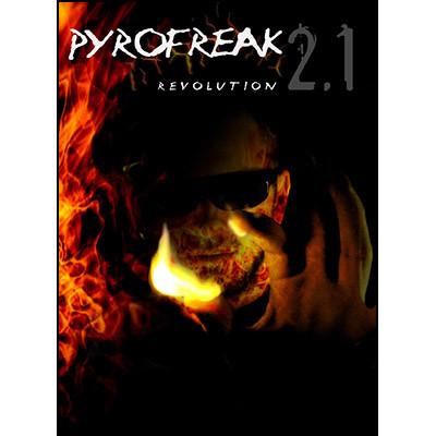 Pyrofreak 2.1 - Trick