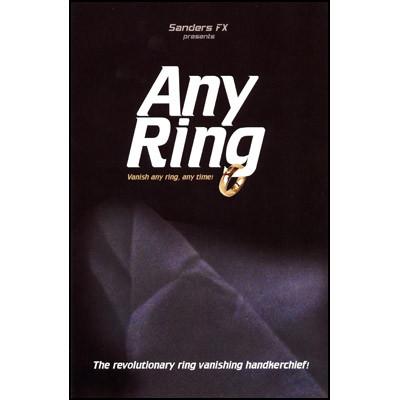 Any Ring