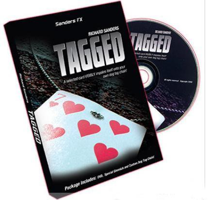 Tagged Trick + DVD