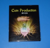 Coin Production