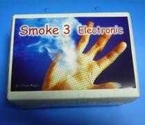 Smoke 3 Electronic By China Magic