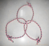 Ultimate Linking Ropes - Everything Can Be Inspected!