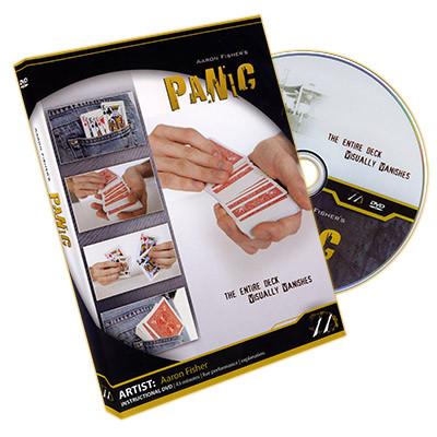 Panic (Gimmick and DVD)