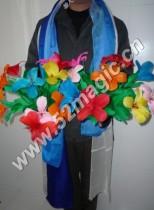 Silk Streamer Appearing Flower Bouquet