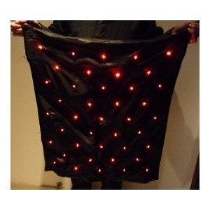 Blendo Bag With Red Lights