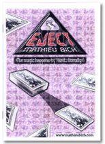 Eject - Mathieu Bich