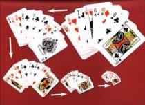 Ultra Diminishing Cards