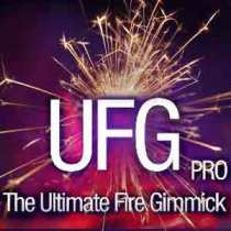 Ultimate Fire Gimmick