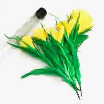 Five in One Flower - Feather (2 Colors)