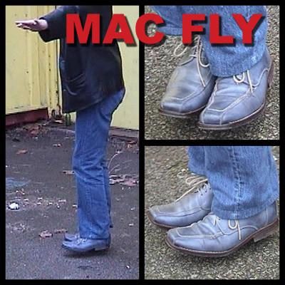 Mac Fly by David Ethan