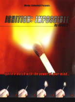 Ignition Impossible by Koontz