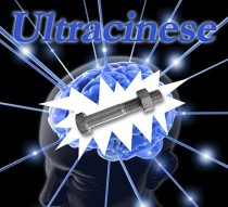 ULTRACINESE - PK BOLT & NUT MENTAL MAGIC