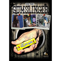 GumSlinger (DVD and Gimmick) by Chris Webb and Wizard FX Productions