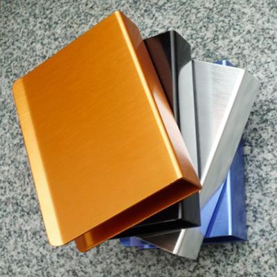 Aluminum Card Clip - SUPER (4 Colors)