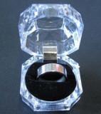 Wizard PK Ring - Silver (3 Sizes)