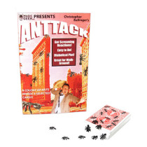 Anttack by Christopher Ballinger and Magic Geek