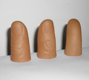 Thumb Tip - Soft (Pack of 12)