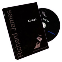 Linked (With DVD) by Richard James - Trick