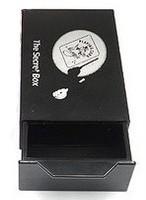 Cigarette Vanishing Case (Drawer Box)