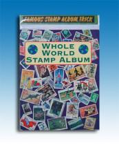 Magic Stamp Album