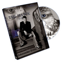 Paul Harris Presents The Hawk 2.0 (With Gimmicks) by Alexander Kolle