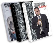 Gregory Wilson In Action (3 DVD SET)