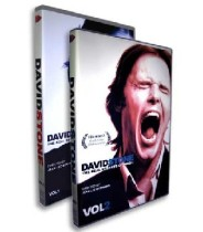 The Real Secrets of Magic - Vol. 1.2 by David Stone - DVD