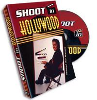 Shoot In Hollywood - Shoot Ogawa, DVD